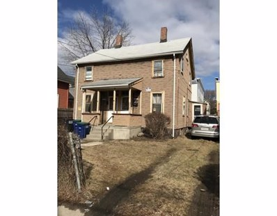 22-24 Fountain Ave, Somerville, MA 02145 - MLS#: 72279643