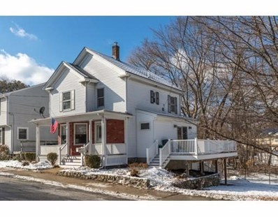 7 Northern Ave, Beverly, MA 01915 - MLS#: 72279679