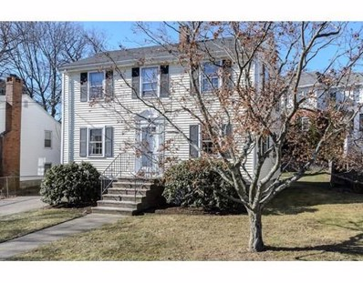 79 Running Brook Road, Boston, MA 02132 - MLS#: 72279680