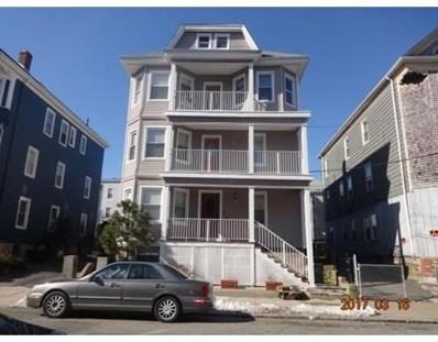 43 Roosevelt Street, New Bedford, MA 02744 - MLS#: 72279687