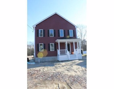 390 Laurel Street, Bridgewater, MA 02324 - MLS#: 72279699