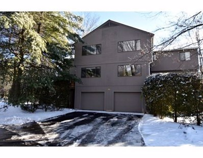 36 Treetop Park UNIT 36, Westborough, MA 01581 - MLS#: 72279700
