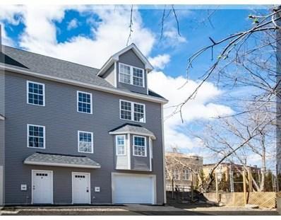 3 Grand Ave UNIT 3, Haverhill, MA 01830 - MLS#: 72279716