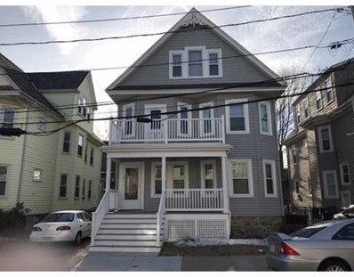 16 Hastings, Boston, MA 02132 - MLS#: 72279896