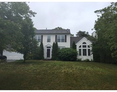 68 Long Duck Pond Rd, Plymouth, MA 02360 - MLS#: 72279938