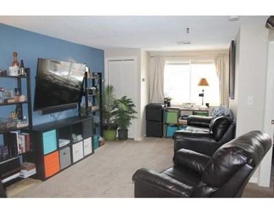 35 Prospect St UNIT 203, Woburn, MA 01801 - MLS#: 72279955