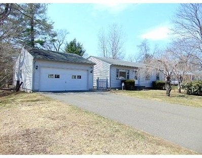 191 Brookside Cir, Northampton, MA 01062 - MLS#: 72279978