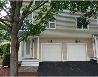 20 Hammond Place UNIT 20, Woburn, MA 01801 - MLS#: 72279993
