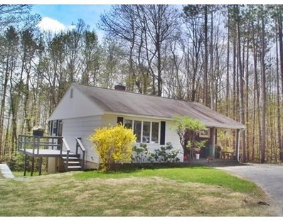 35 Center, Ashburnham, MA 01430 - MLS#: 72280014