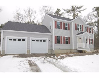 107 Spruce, Middleboro, MA 02346 - MLS#: 72280021