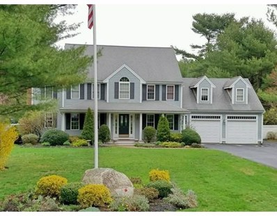 26 Fairview Lane, Plymouth, MA 02360 - MLS#: 72280023