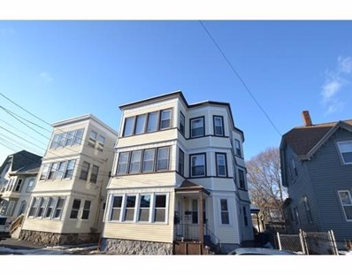 155-157 Boxford St, Lawrence, MA 01843 - MLS#: 72280049