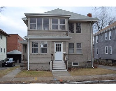 142 -144 Willow St., Quincy, MA 02170 - MLS#: 72280061