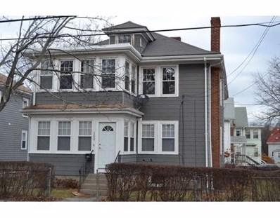 150 - 152 Willow St., Quincy, MA 02170 - MLS#: 72280069