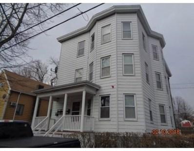 67 Hood Street UNIT 1, Lynn, MA 01905 - MLS#: 72280092