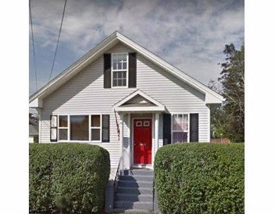 523 John Street, New Bedford, MA 02740 - MLS#: 72280098