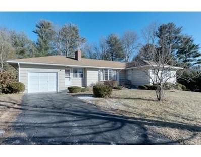 27 Woodside Rd, Ludlow, MA 01056 - MLS#: 72280119