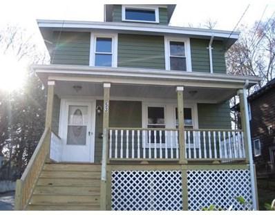 53 Churchill Street, Milton, MA 02186 - MLS#: 72280129