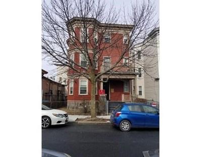 10 Shepton St, Boston, MA 02124 - MLS#: 72280147