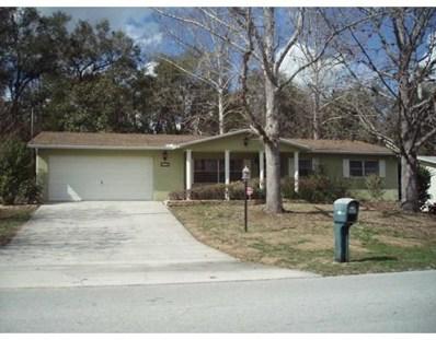 328 S Washington, Beverly Hills, FL 34465 - MLS#: 72280174