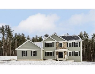 4 Graeme Way, Groveland, MA 01834 - MLS#: 72280224