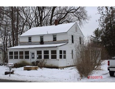 14 Parker Rd, Chelmsford, MA 01824 - MLS#: 72280274