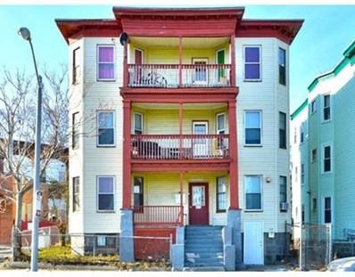655 Morton Street, Boston, MA 02126 - MLS#: 72280316
