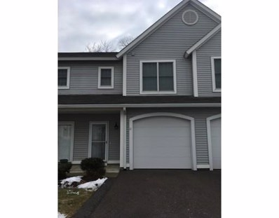 140 Common Wealth Ave UNIT 12, North Attleboro, MA 02763 - MLS#: 72280350