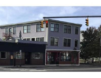 92 Hampshire Street UNIT D, Cambridge, MA 02139 - MLS#: 72280356