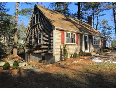 1 Jiffy Rd, Plymouth, MA 02360 - MLS#: 72280365
