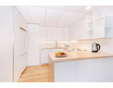 719 Washington Street UNIT 303, Boston, MA 02124 - MLS#: 72280423