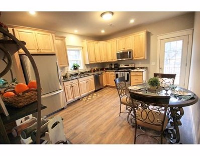 90 Sterling Street UNIT I, West Boylston, MA 01583 - MLS#: 72280424