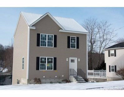 177 Ludlow St, Worcester, MA 01603 - MLS#: 72280442