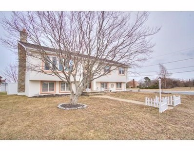 6 Lighthouse Ln, New Bedford, MA 02744 - MLS#: 72280452