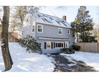 13 Richmond Rd, Natick, MA 01760 - MLS#: 72280590