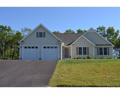 Lot 172 Ironwood Road, Pembroke, MA 02359 - MLS#: 72280601