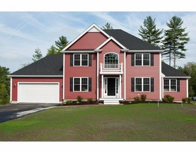 Lot 147 Copperwood Road, Pembroke, MA 02359 - MLS#: 72280614