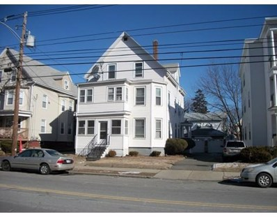 467 Eastern Avenue, Lynn, MA 01902 - MLS#: 72280621