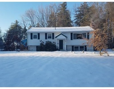 16 Parkwood Dr, Pepperell, MA 01463 - MLS#: 72280640