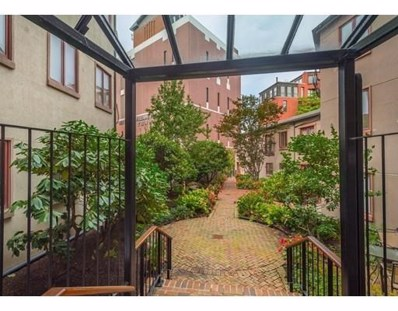 100 Fulton St UNIT 4N, Boston, MA 02109 - MLS#: 72280644