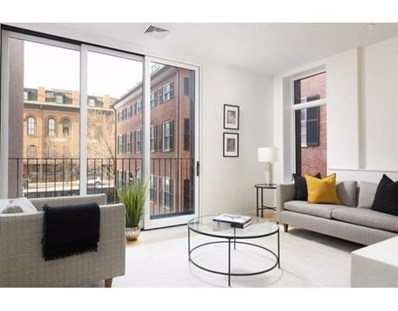 7 East Springfield UNIT 2A, Boston, MA 02118 - MLS#: 72280659