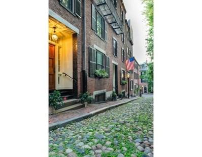 4 Acorn Street, Boston, MA 02108 - MLS#: 72280673