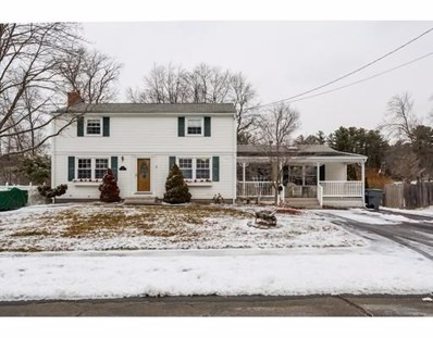65 Oakwood Dr, Enfield, CT 06082 - MLS#: 72280676