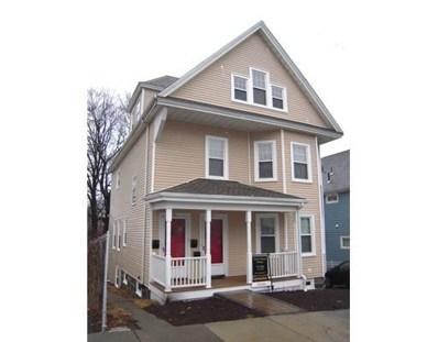 78-80 Birch Street UNIT 3, Boston, MA 02131 - MLS#: 72280752