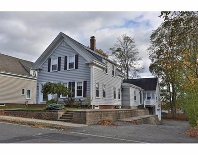 100 Woburn St, Reading, MA 01867 - MLS#: 72280779