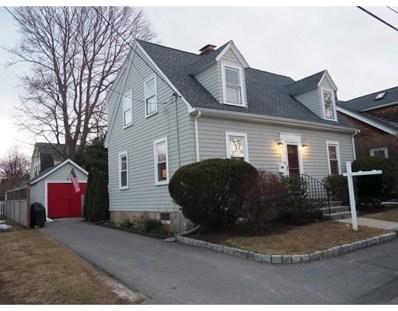 38 Ruby Ave, Marblehead, MA 01945 - MLS#: 72280821