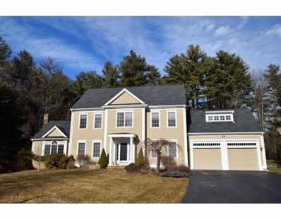 47 Little Pond Rd, Northborough, MA 01532 - MLS#: 72280852