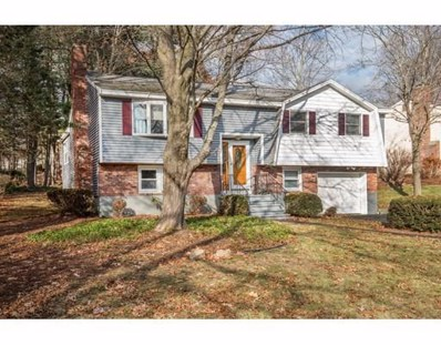 18 Freeport Dr, Burlington, MA 01803 - MLS#: 72280897