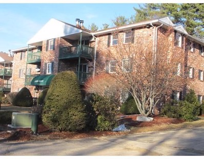 75 Huntoon Memorial Hwy UNIT 2-8, Leicester, MA 01524 - MLS#: 72280936