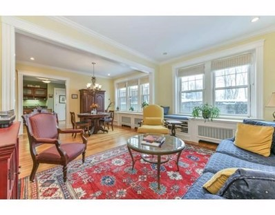 315 Tappan St UNIT 2, Brookline, MA 02445 - MLS#: 72280942